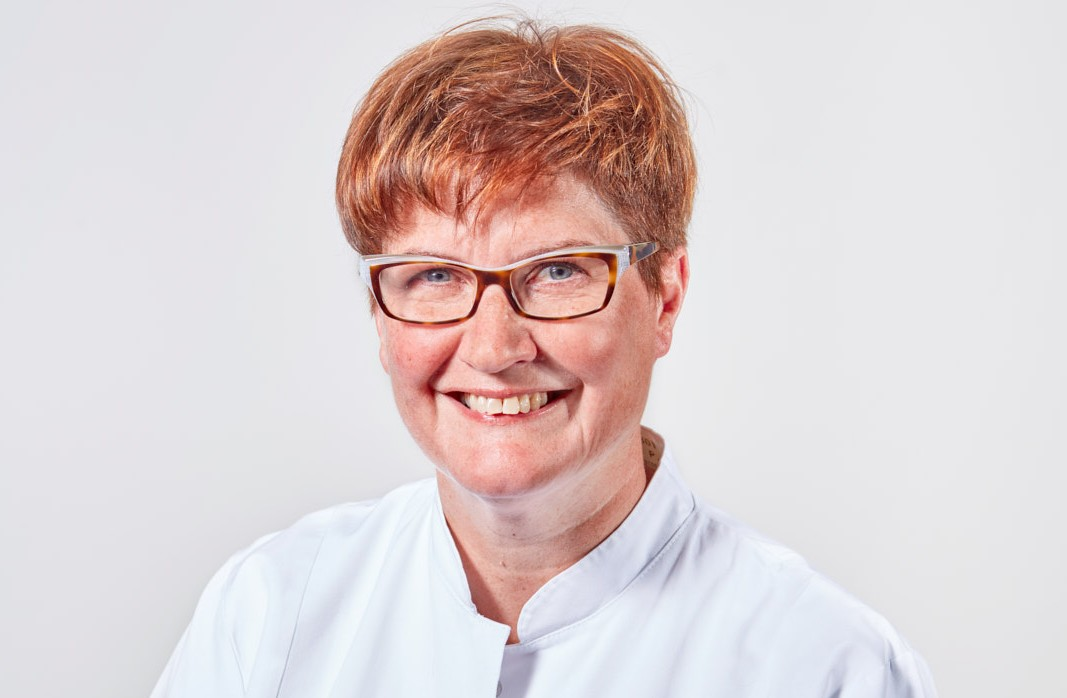 Dr. med. Patricia Van de Vondel