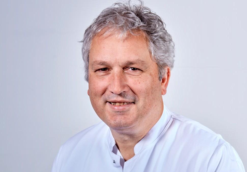 Norbert Bröker