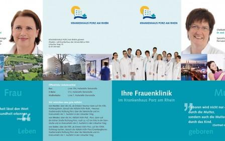 Krankenhaus Porz Frauenklinik