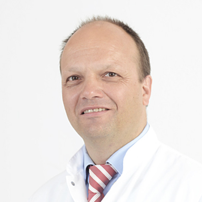 Priv.-Doz. Dr. med Henning Krep