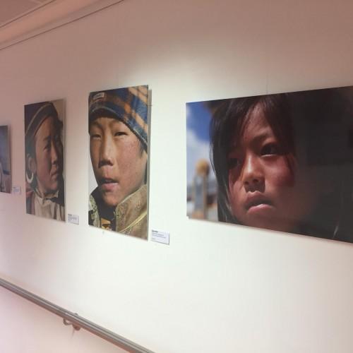 Ausstellung Kinderbilder