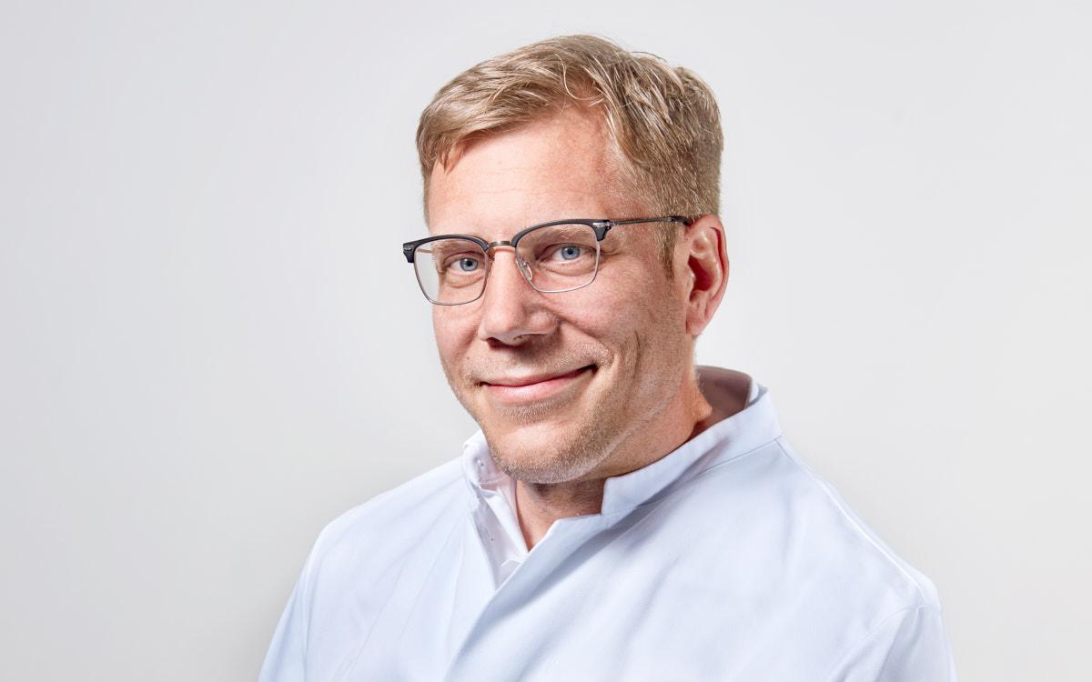 Dr. med. Hans-Peter Hammerich