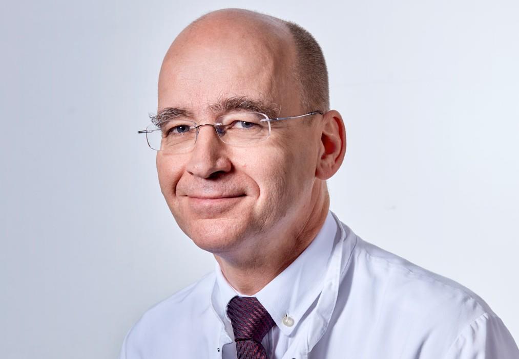 Prof. Dr. med. Kroesen