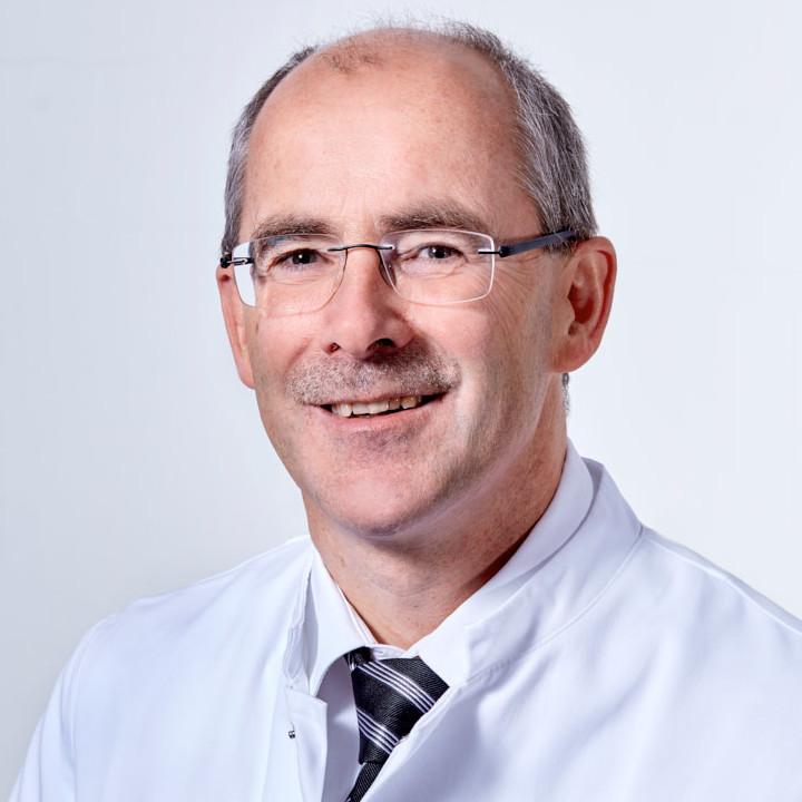Prof. Dr. med. Johannes Strunk