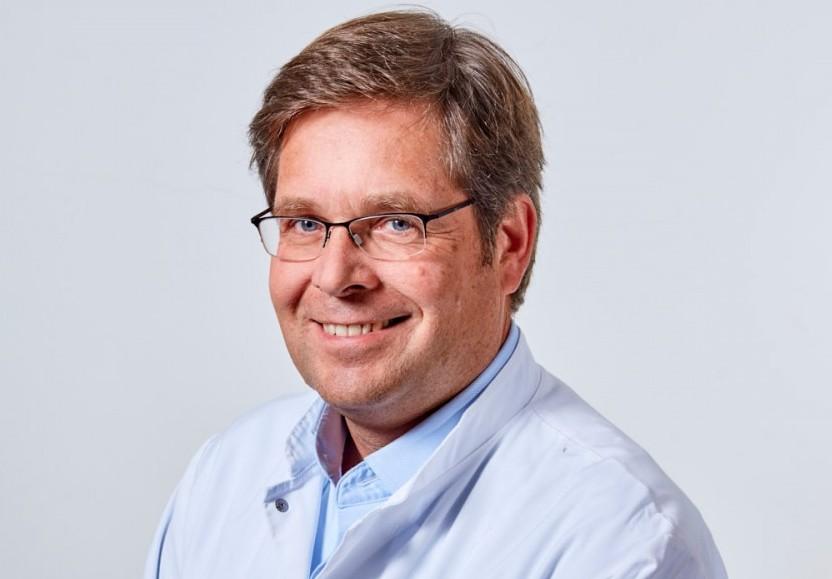 Prof. Dr. med. Wolfgang Holtmeier