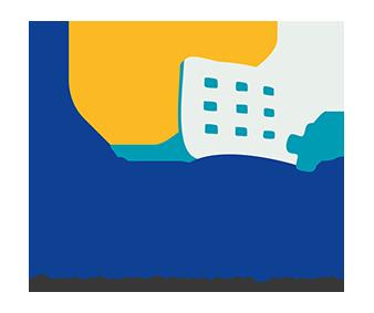Krankenhaus Porz Logo